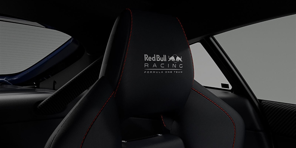 Aston Martin Red Bull Racing Editions. Photo by: Aston Martin Lagonda Limited