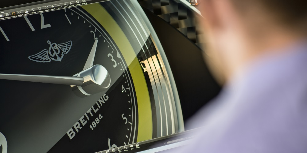 Bentley Continental GT Speed Breitling Jet Team Series. Photo by: Bentley Motors