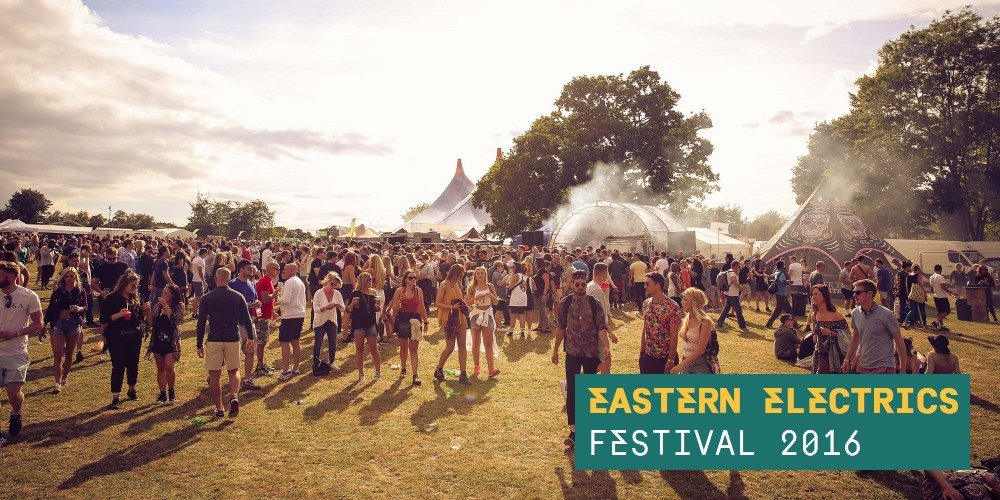 Eastern Electrics 2016. Photo by: Eastern Electrics