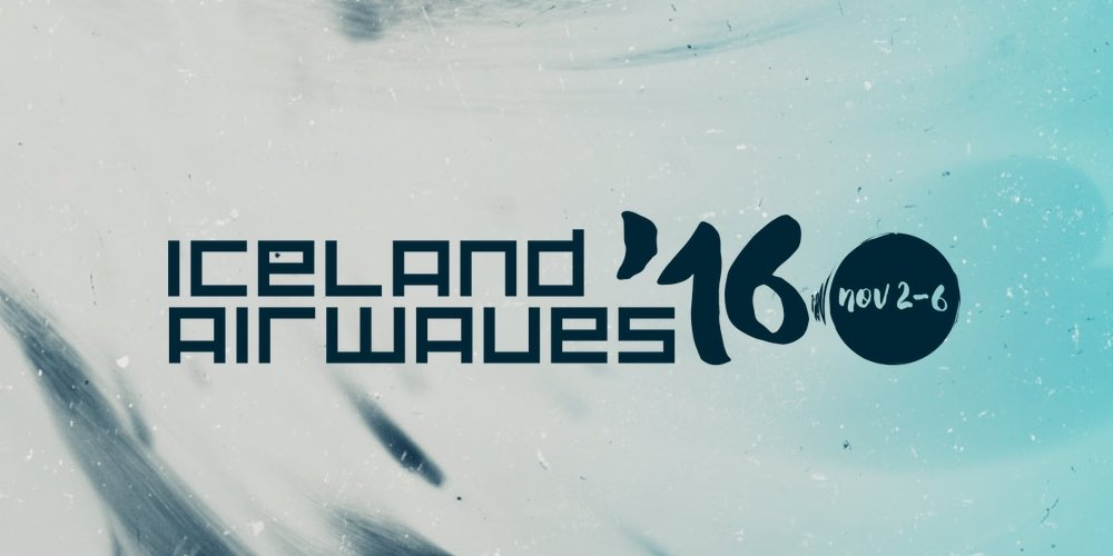 Iceland Airwaves 2016. Photo by: Iceland Airwaves