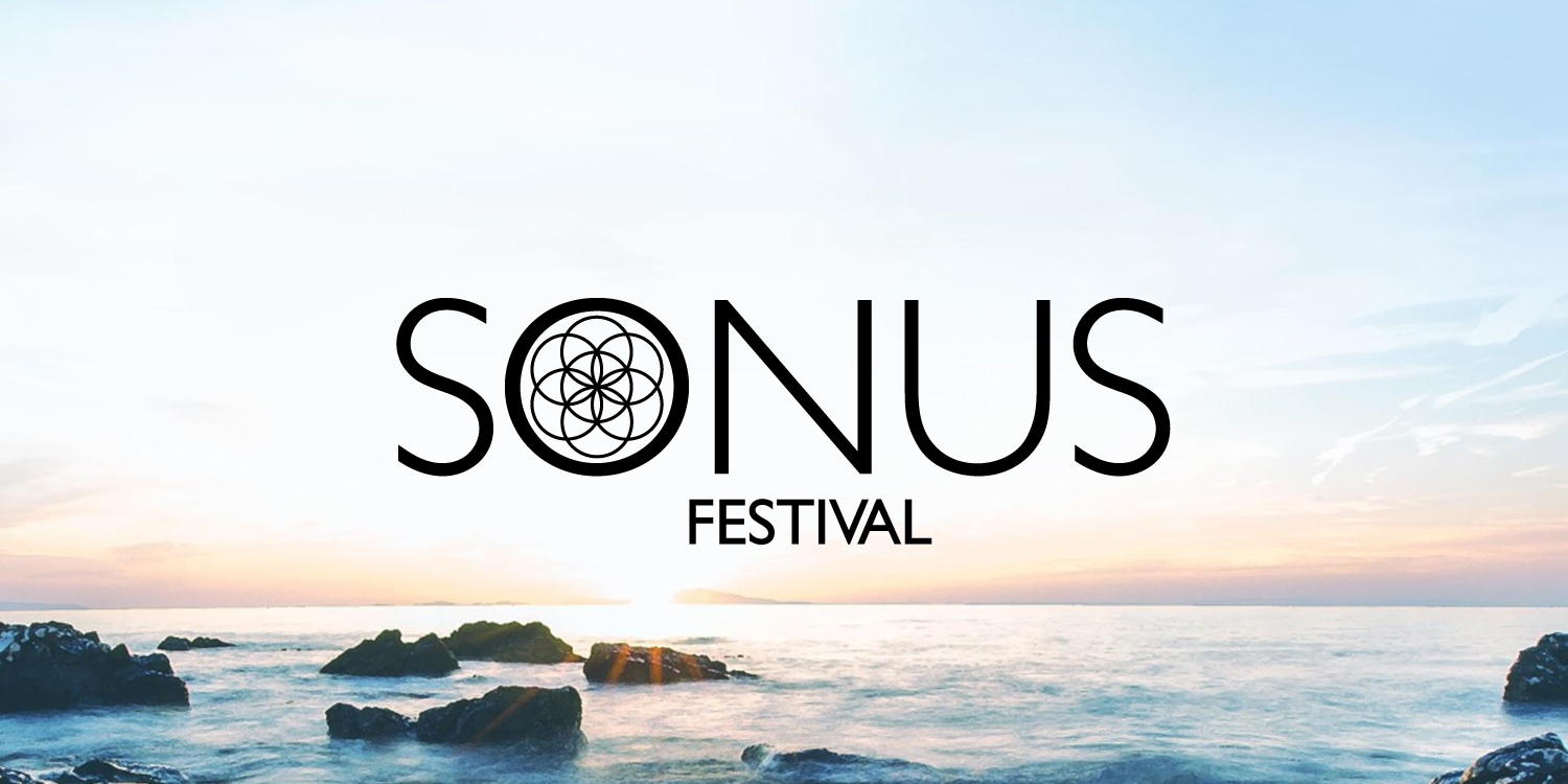 Sonus Festival 2016. Photo by: Felix Hohagen