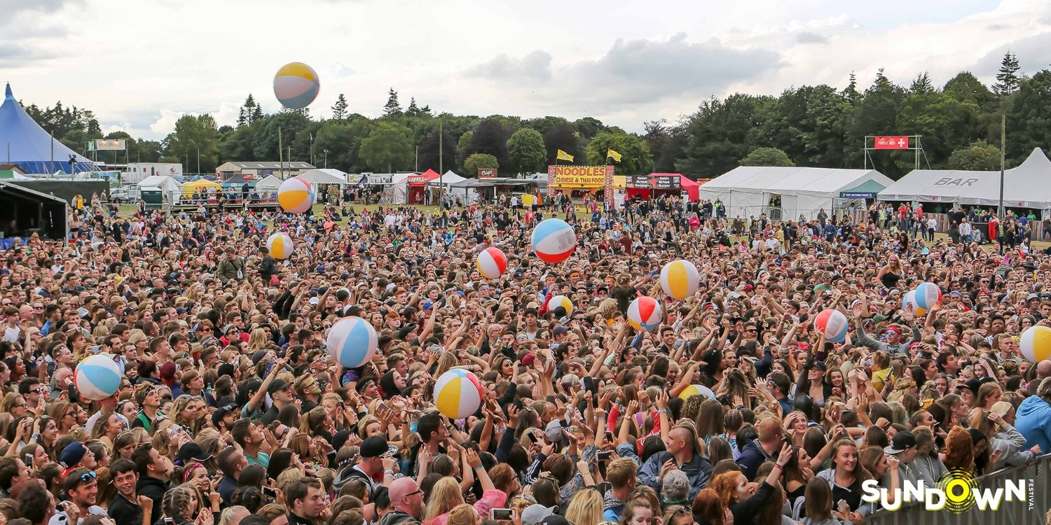 Sundown Festival 2019