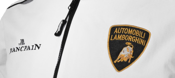 Automobili Lamborghini - Fall/Winter collection. Photo by: Automobili Lamborghini