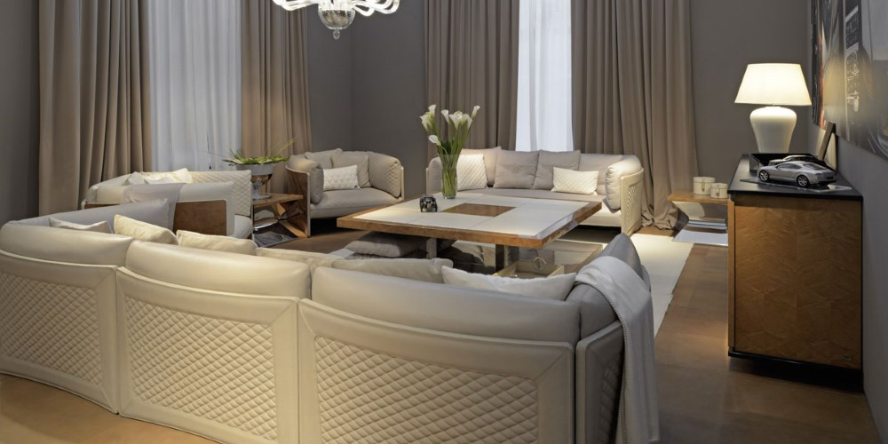 Bentley launches Home Collection. Photo by: Luxury Living Group