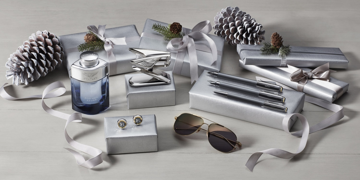 Bentley Festive - Mens Accessories