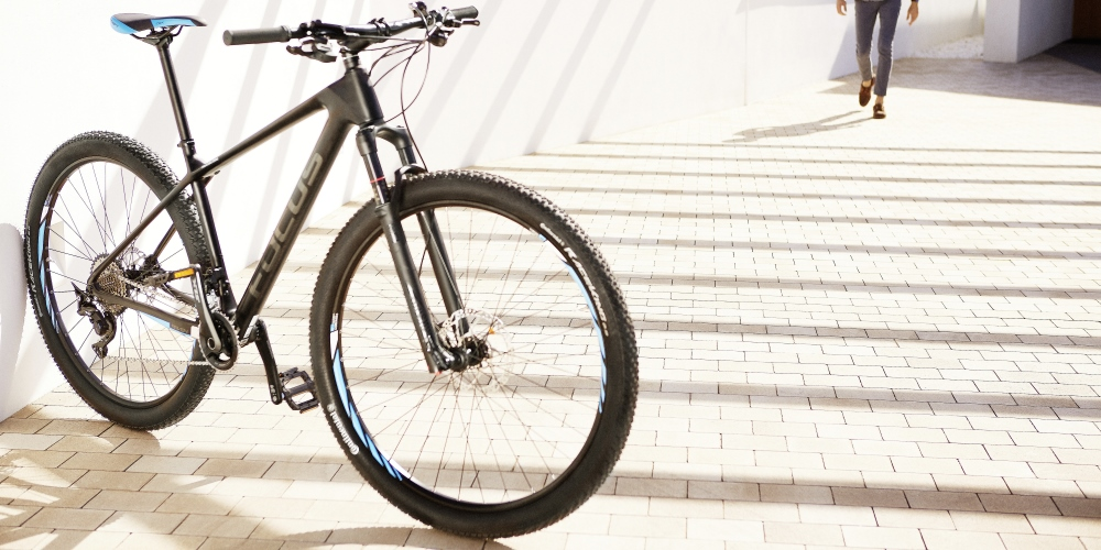 Elegant and exclusive mercedes benz focus bikes for Mercedes benz bicycles
