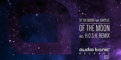Of The Moon EP by Of The Moon feat. Bartlee