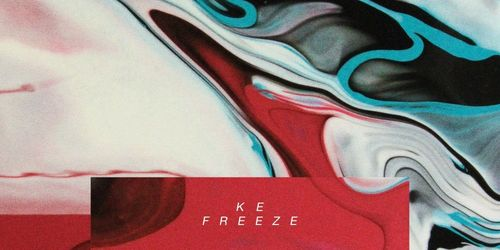 Freeze EP by KE
