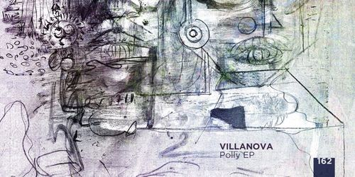 Polly EP by Villanova