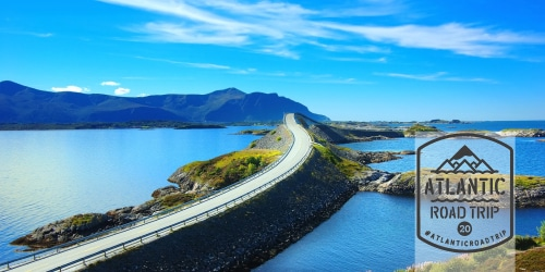 The Atlantic Road Trip 2020