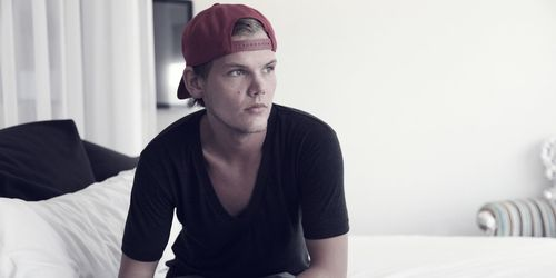 Interview with Avicii