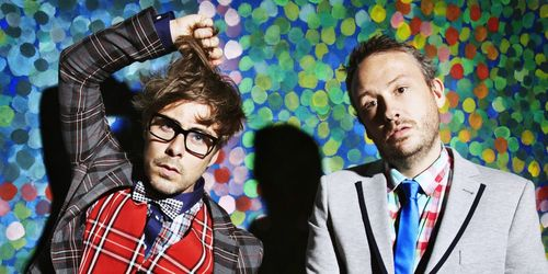 Good Luck (Butch Remixes) by Basement Jaxx