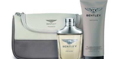 Bentley Infinite Intense Set