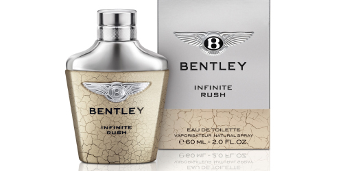 Bentley Infinite Rush eau de toilette