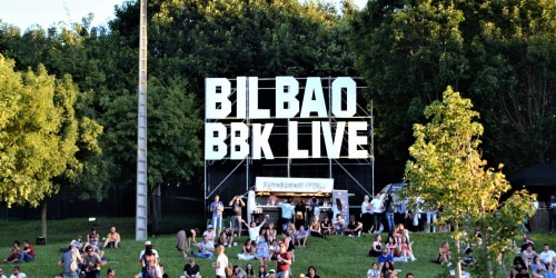 Read more about - Bilbao BBK Live 2020