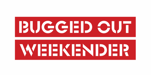 Bugged Out Weekender 2016 - First Acts