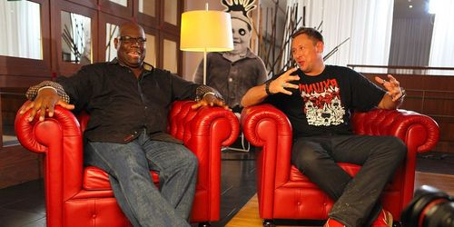 Interview with Carl Cox & Umek