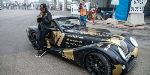 15th Anniversary Gumball 3000 - The Schedule