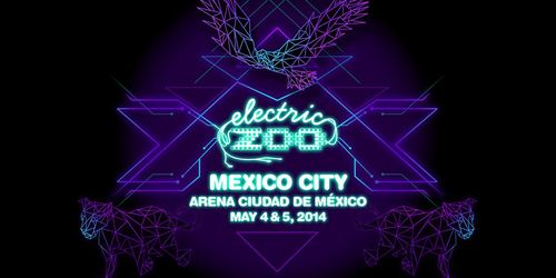 Electric Zoo Mexico