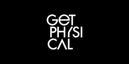 Get Physical Music presents Africa Gets Physical Vol. 2