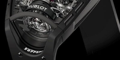 Hublot LaFerrari Mp-05 Tourbillon