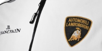 Automobili Lamborghini - Fall/Winter collection