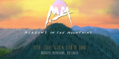 Meadows In The Mountains 2016