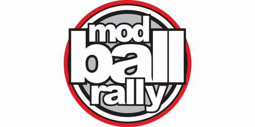 The Modball Rally is an Adventure