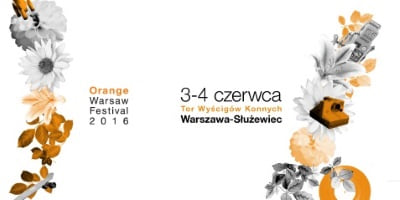 Orange Warsaw Festival 2016