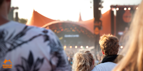 Read more about - Roskilde Festival 2020