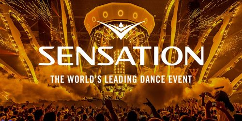 Sensation Into The Wild Compilation mixed by Nicky Romero & Mr White