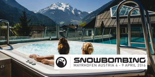 Snowbombing 2016 tickets on sale