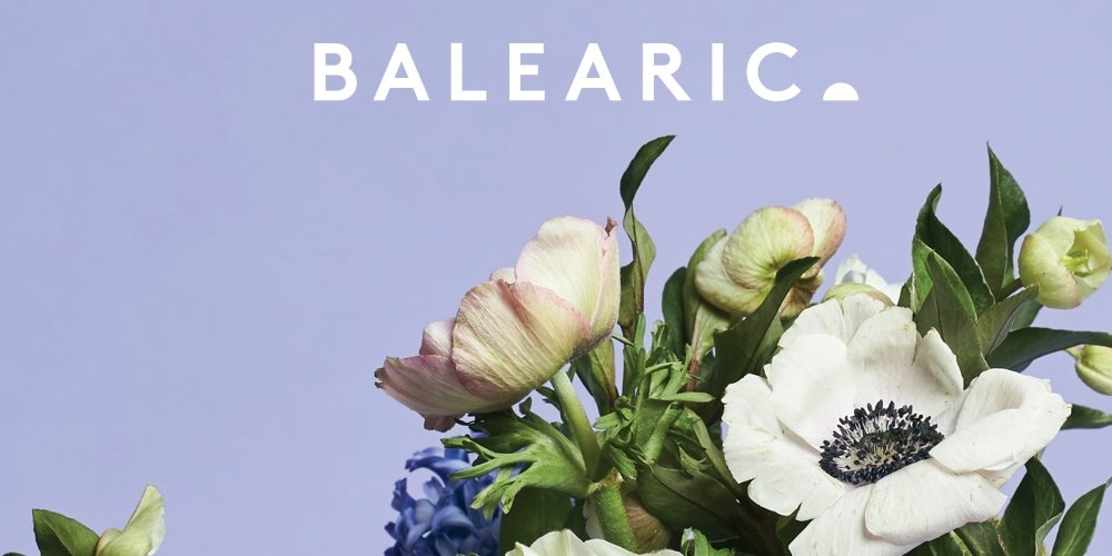 Balearic 3 compiled by Jim Breese. Photo by: David Ryle