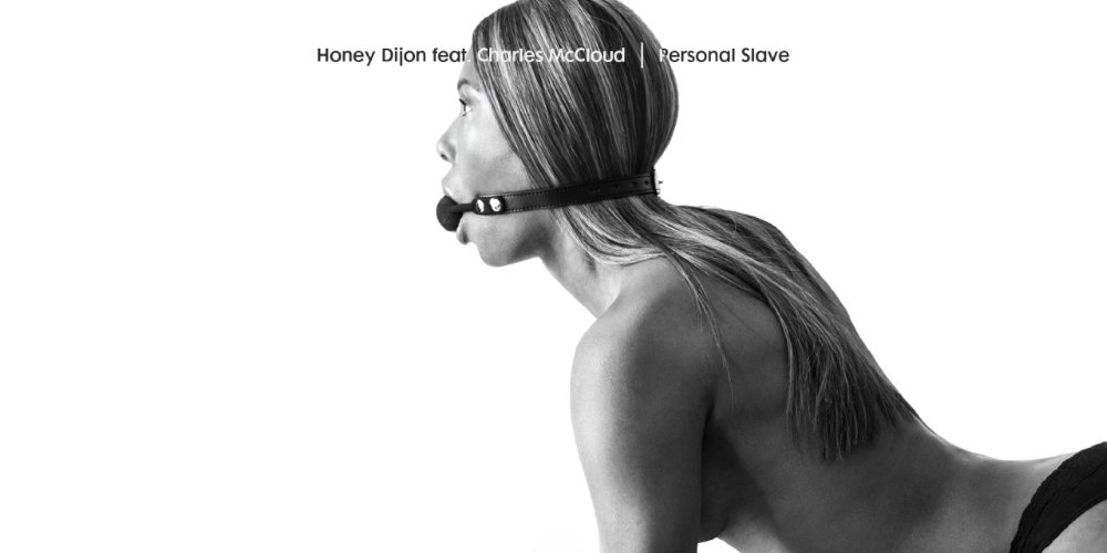 Personal Slave by Honey Dijon feat. Charles McCloud. Photo by: Classic Music Company