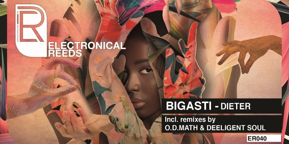 Dieter EP by Bigasti. Photo by: Electronical Reeds