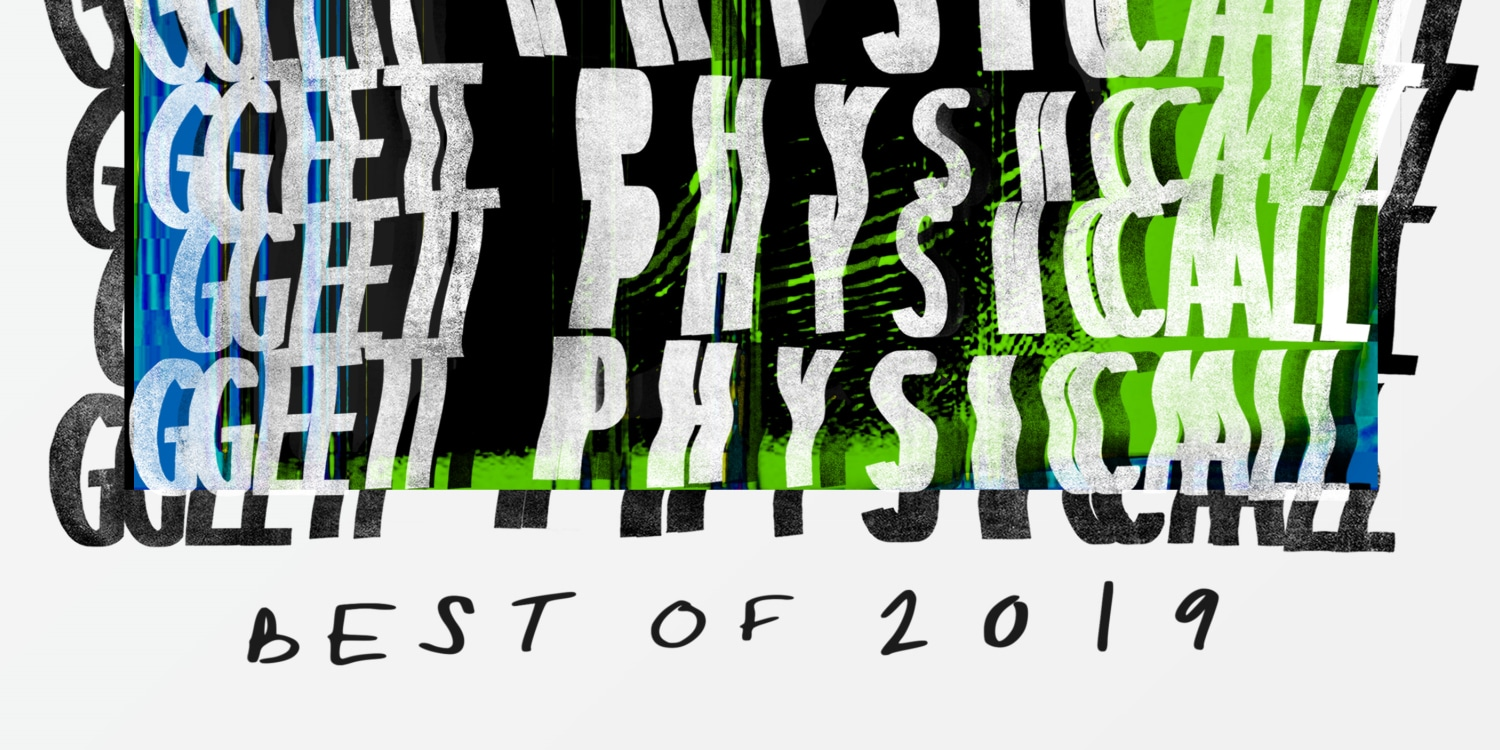 Get Physical Music presents The Best of Get Physical 2019. Photo by: Get Physical Music