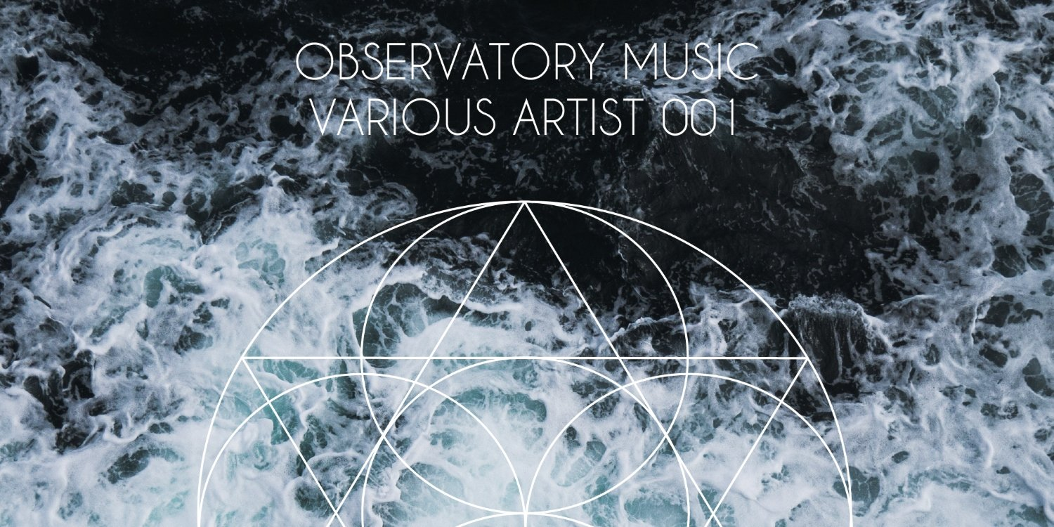 Observatory Music presents 001. Photo by: Observatory Music