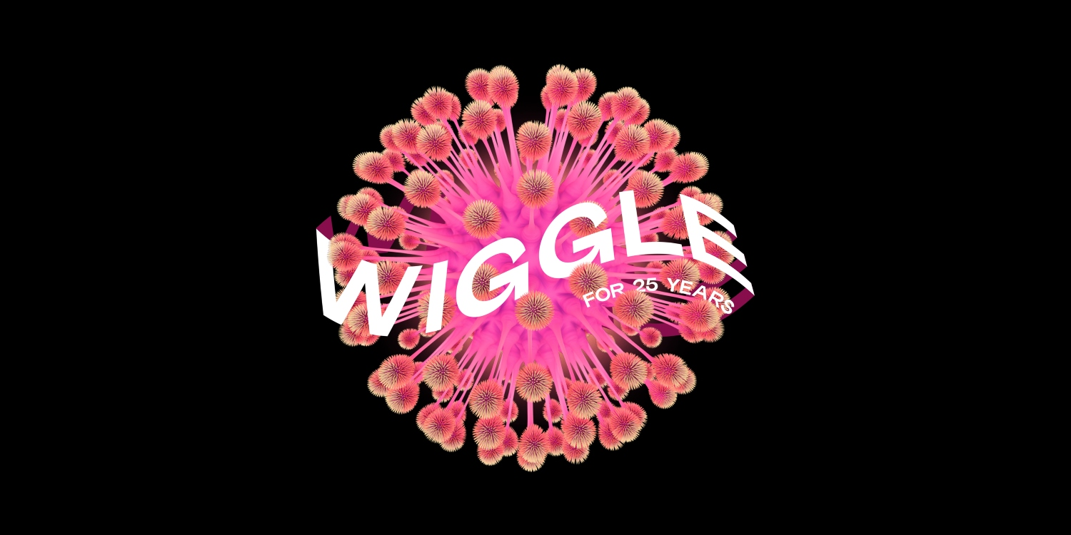 Wiggle for 25 years by Various Artists. Photo by: Wiggle Records
