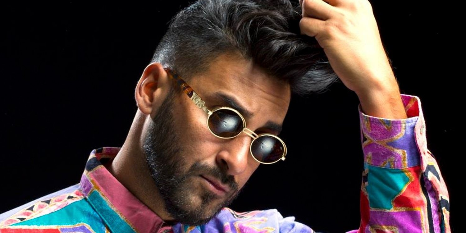 Defected House Master #27: Armand Van Helden. Photo by: Defected Records