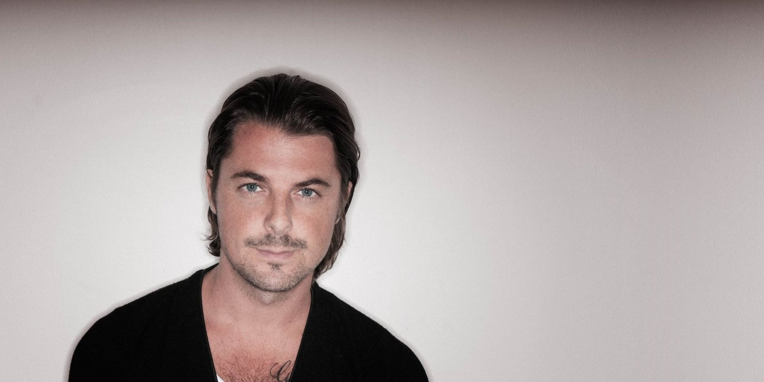 Axwell. Photo by: Axwell