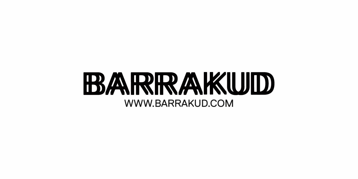 Barrakud. Photo by: Barrakud