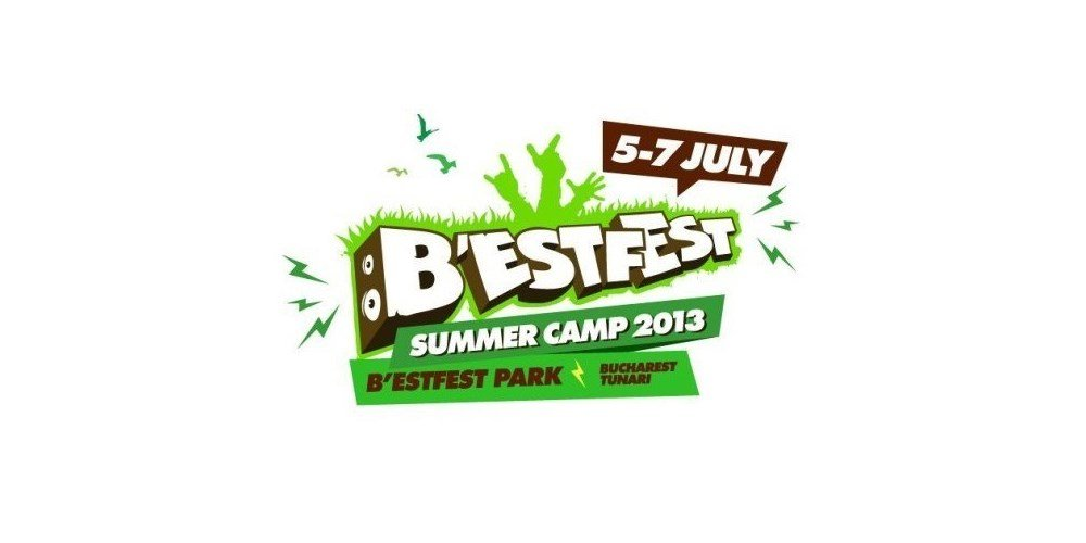 Bestfest Summer Camp 2013. Photo by: Bestfest