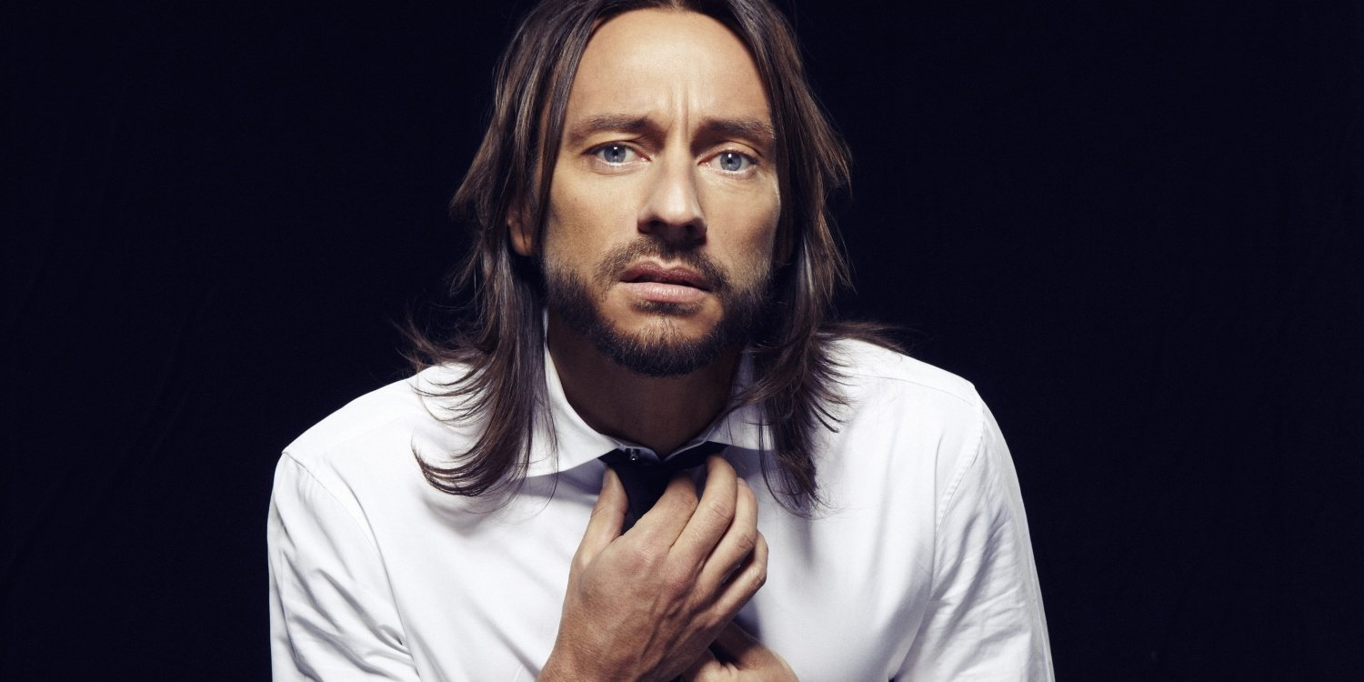 Interview with Bob Sinclar
