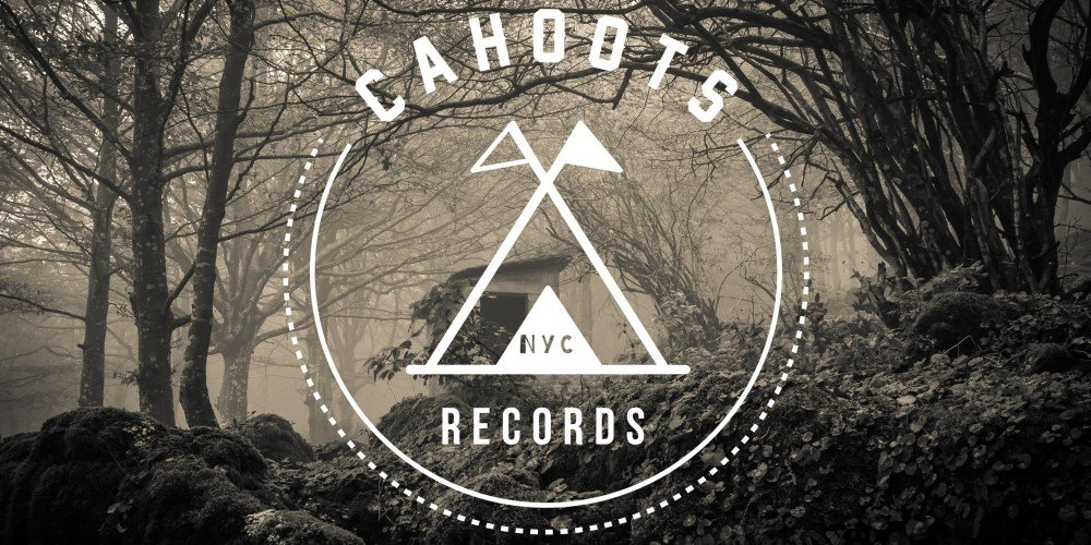 Cahoots Records. Photo by: Cahoots Records