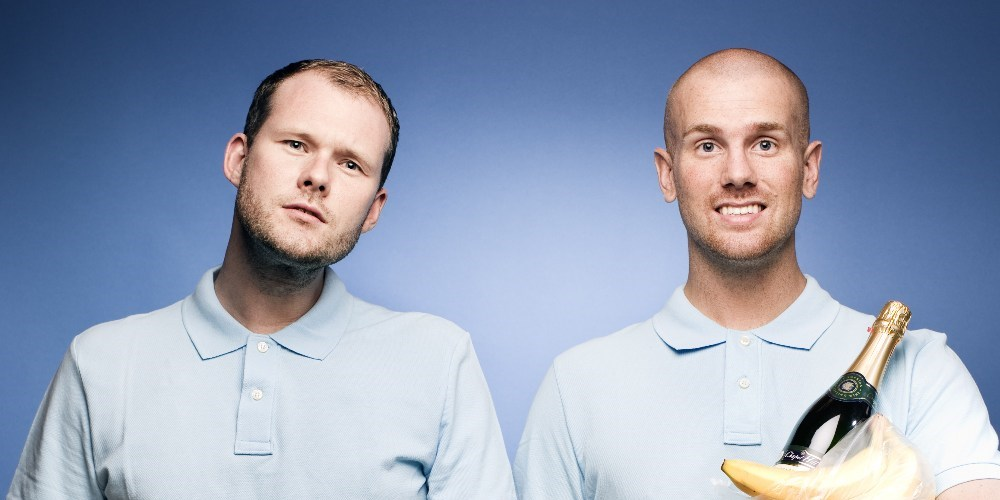 Dada Life. Photo by: Martin Adolfsson