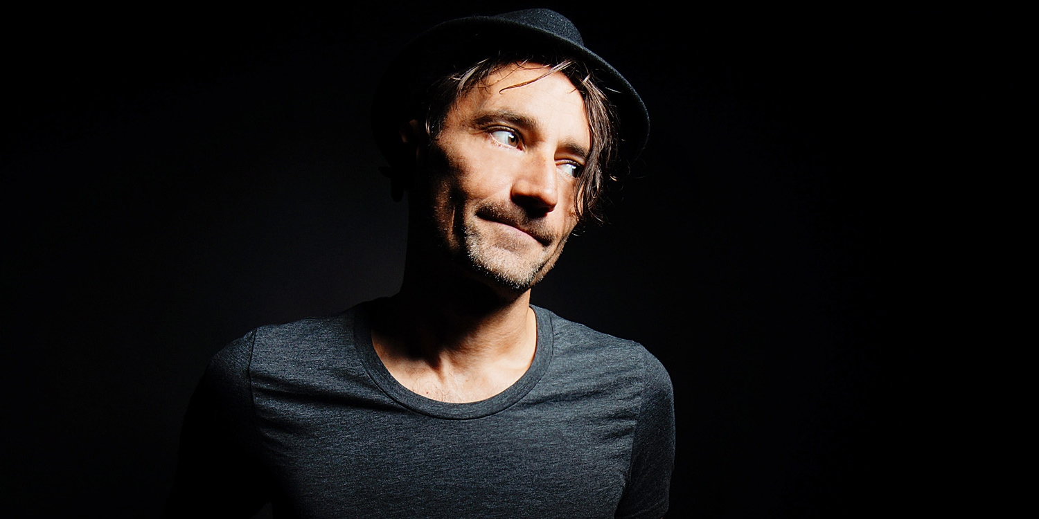 Danny Howells. Photo by: Danny Howells