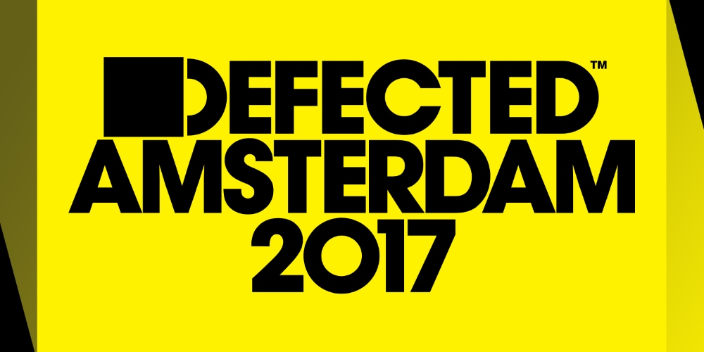 Defected Amsterdam 2017. Photo by: Defected Records