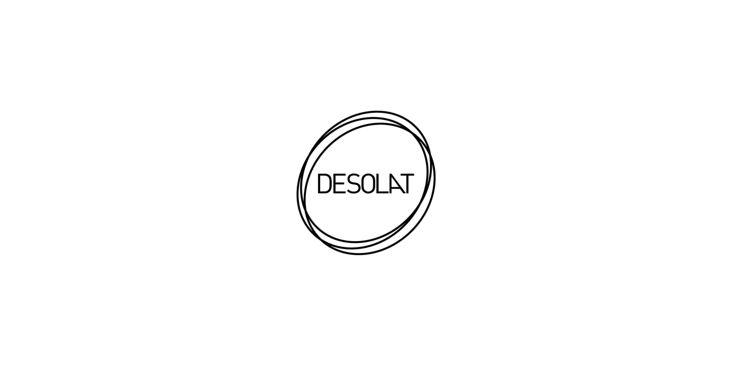 Alone EP by Danny Ocean. Photo by: Desolat Records