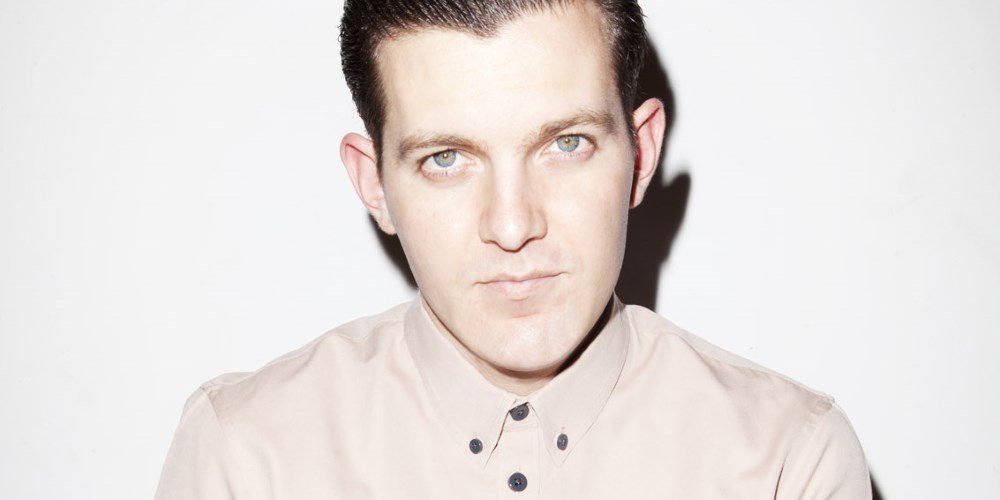 Dillon Francis. Photo by: Dillon Francis