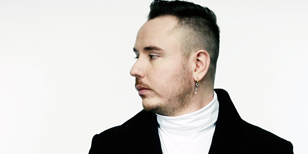 For Club Play Only (Part 4) EP by Duke Dumont. Photo by: Defected Records
